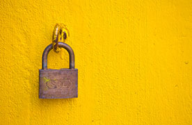 免責事項・個人情報保護方針