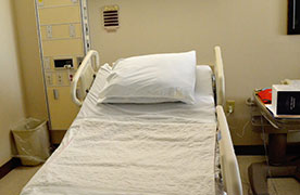 病院の仕事は腰痛になりやすい?